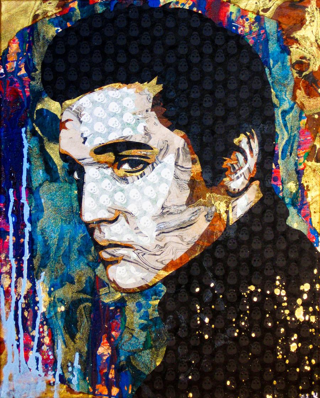 The King by bobbyzeik