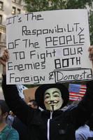 Occupy Wall Street 21 by Radio-Schizo
