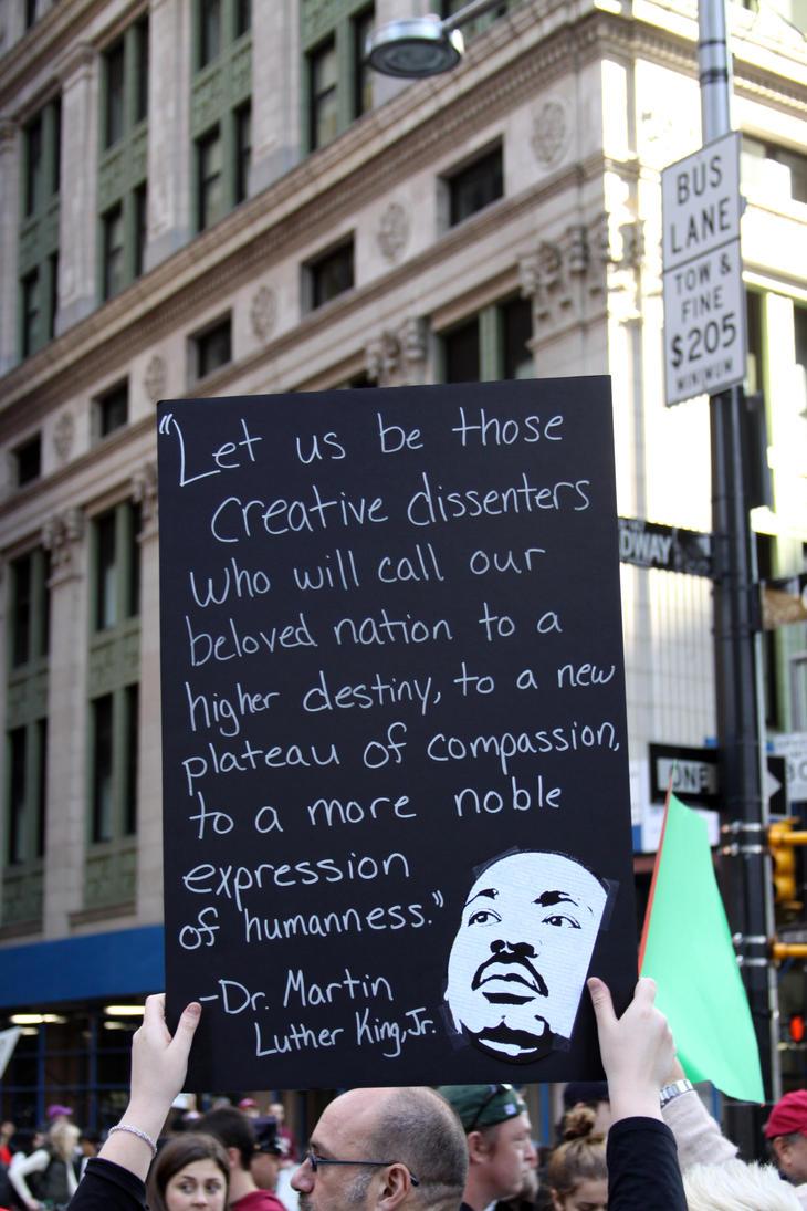 Occupy Wall Street 70 by Radio-Schizo