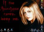 Apocalypse - Buffy