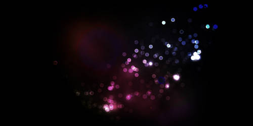 Bokeh Lights Texture by saphira-wine