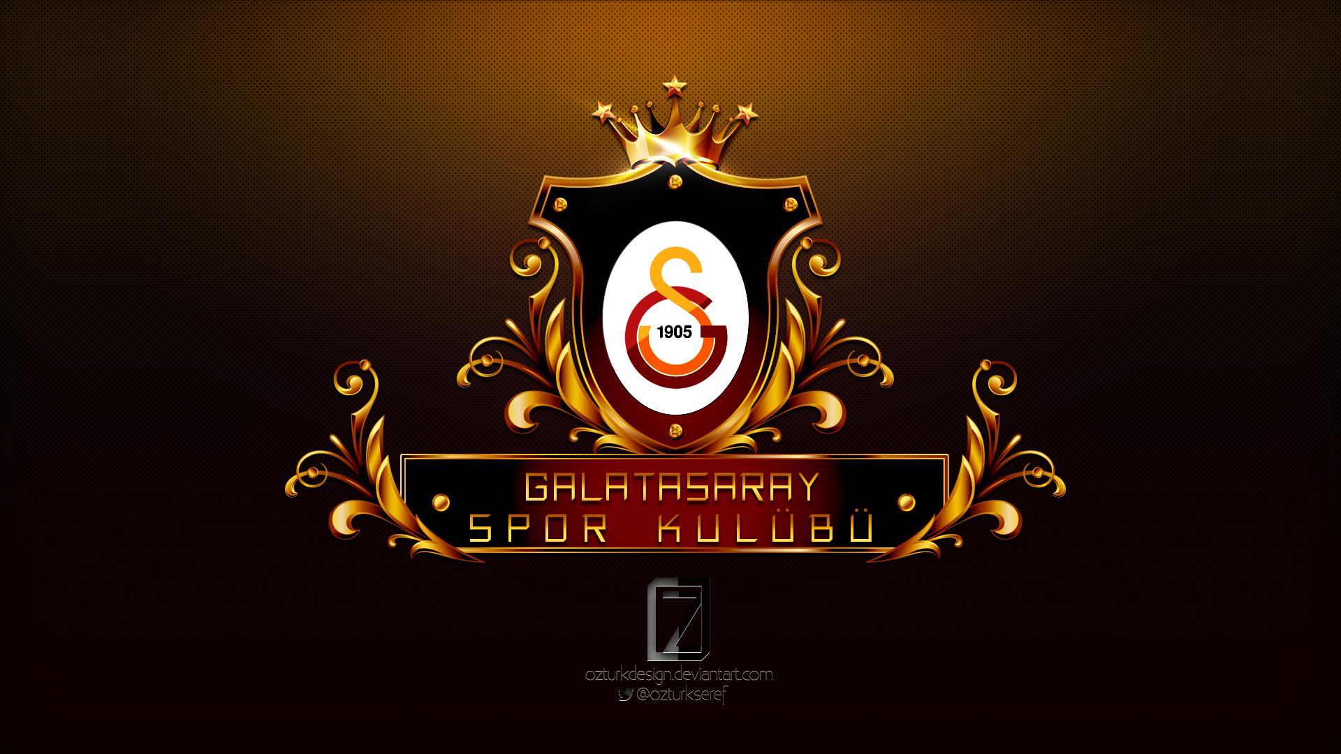 galatasaray v