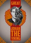 GREAT JOHAN THE 'VIKING'