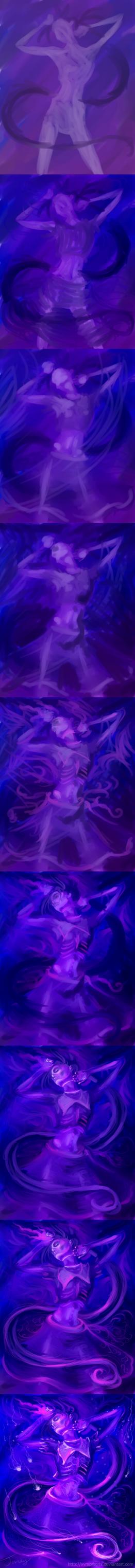 I Dance Within My Magic - Walkthrough by xvmprsgrlx