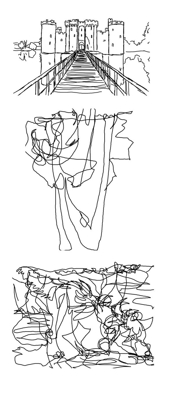 Sketchcollection2 by xvmprsgrlx
