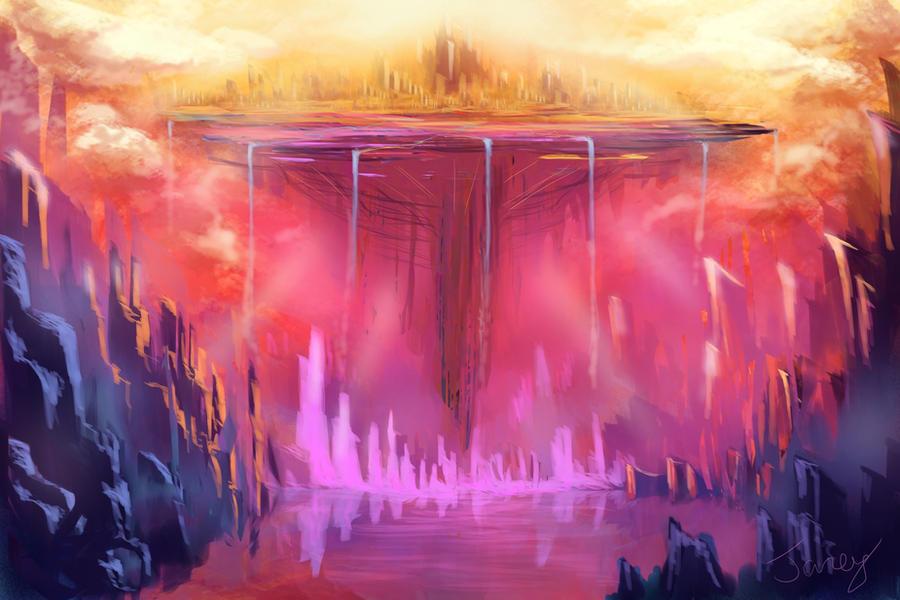 Citadel by xvmprsgrlx