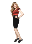 Jennette McCurdy PNG