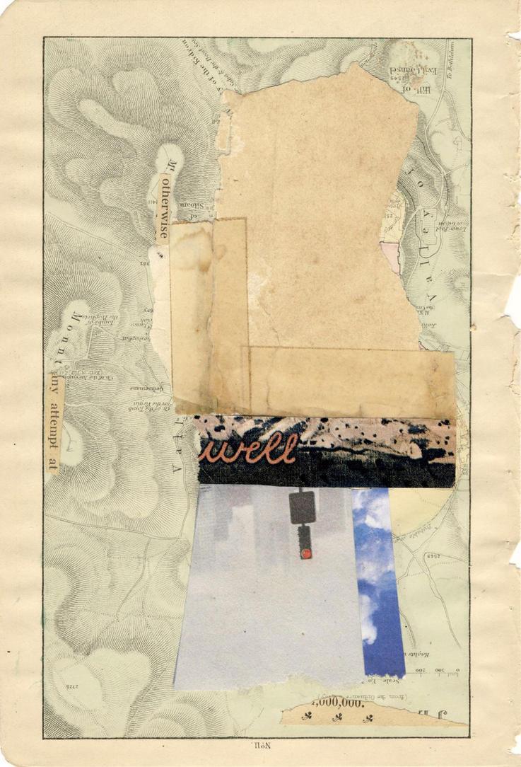 Map 11 by RichardLeach