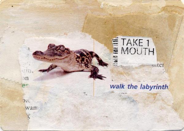 Take 1 by RichardLeach