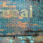 Alley wall by RichardLeach