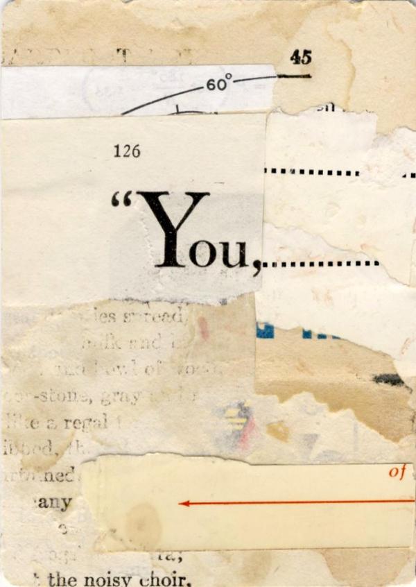 You by RichardLeach
