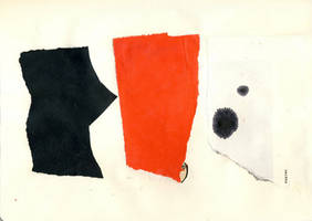 four scraps by RichardLeach