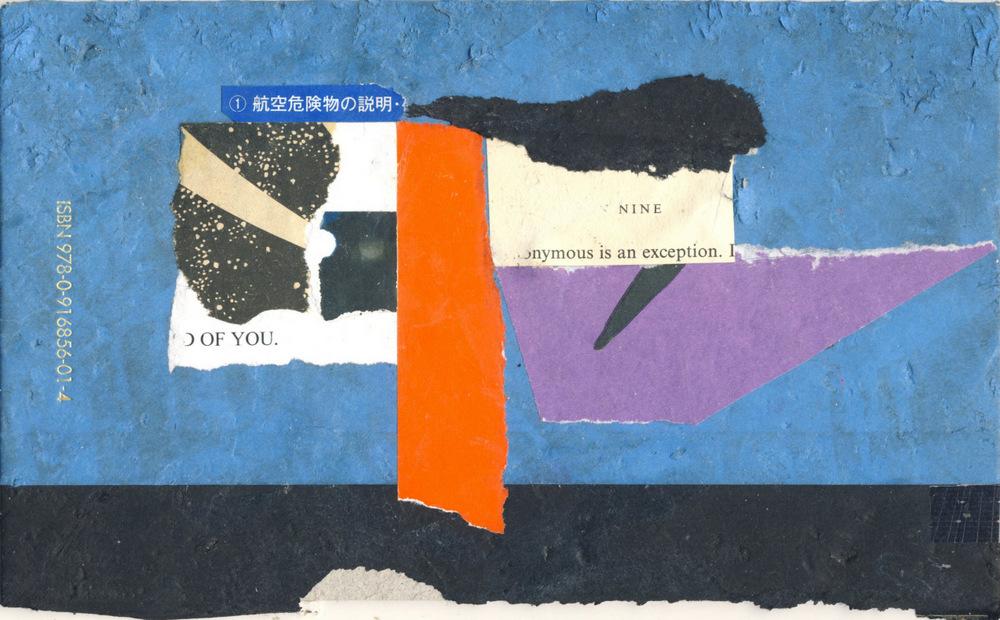 Nine by RichardLeach