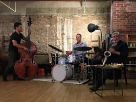 Jazz on 99th Street