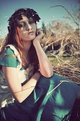 Martha My Dear by MelodyInWonderland