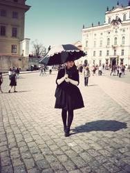 My lolita dream comes true by MelodyInWonderland