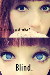 And what about justice? by MelodyInWonderland