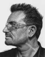 Bono by mcgrath800