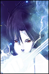 Sasuke by LeoBaka