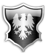 Dark Knight's Shield by generalm