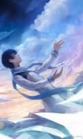 Reach that sky