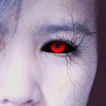 GhoulEye by axenEun07