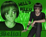 HBTM Wallpaper - Billie II