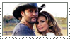 .:Tim and Faith-Stamp:. by Selective-Yellow