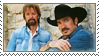 .:Brooks and Dunn-Stamp:. by Selective-Yellow