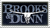 .:Brooks and Dunn2-Stamp:. by Selective-Yellow