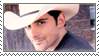 .:Brad Paisley-Stamp:. by Selective-Yellow