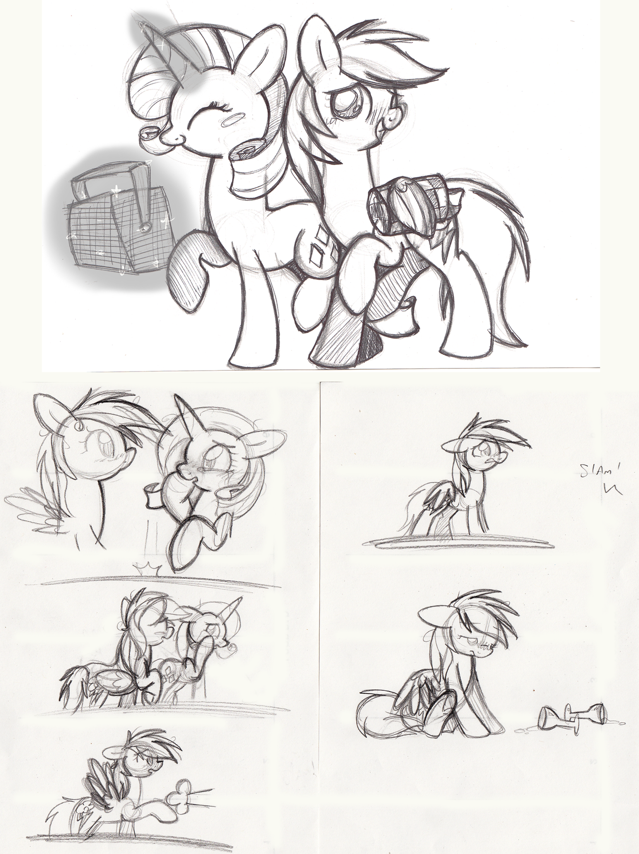 RariDash day 2 and 3 by Selective-Yellow
