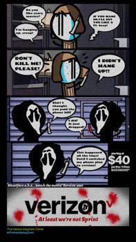 Scream-ing good deals