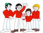 Hey! Hey! We're The Monkees!