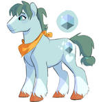 Crystal Snowball