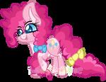 ~My Style - Pinkie Pie~ by TinyYeetBean