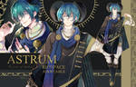 ADOPTABLE ACUTION| CS-ASTRUM| ClOSED