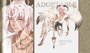 ADOPTABLE AUCTION   Pending by RBspace