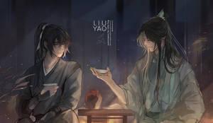 Commission | Liuyao