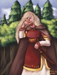 Lady Freyja