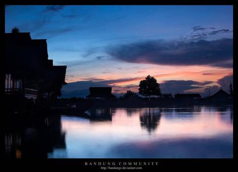 Sampireun Morning View