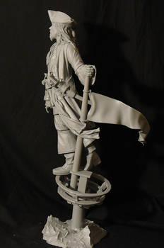 JackSparrow 16 Statue 01