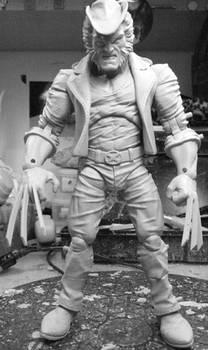 Wolverine 6inch 01