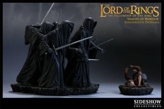 wraiths,