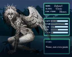 Indieville app (Zahzael) by Helix-Wing