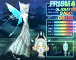 Indieville app (Prisma)