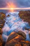 Sunkissed - Yallingup, Western Australia