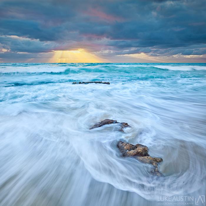 Surge by LukeAustin