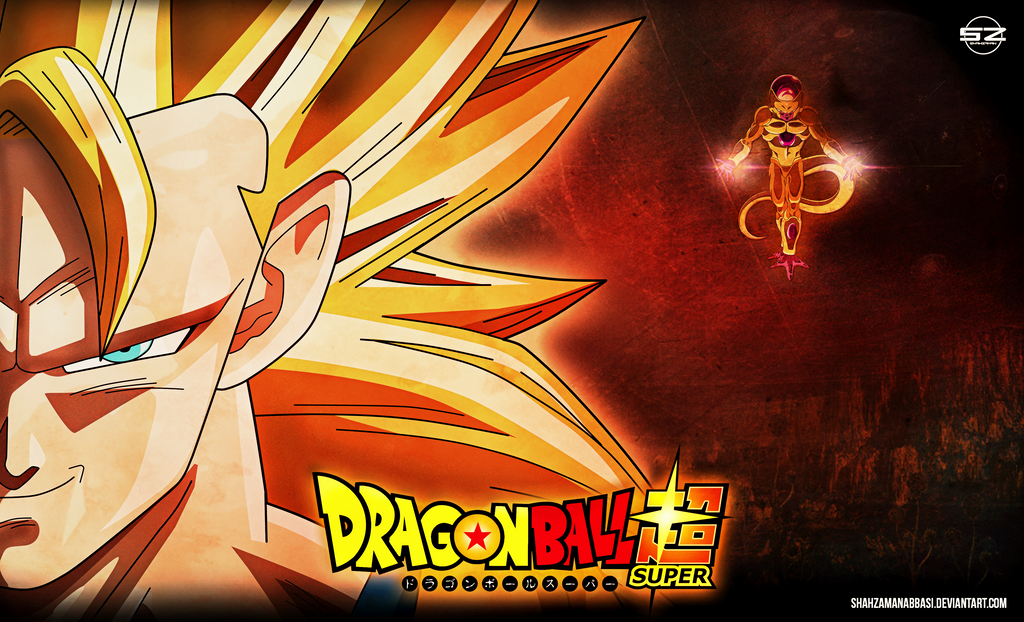 Dragon ball super wallpaper by shahzamanabbasi on deviantart - Dragon ball super background music mp3 download ...
