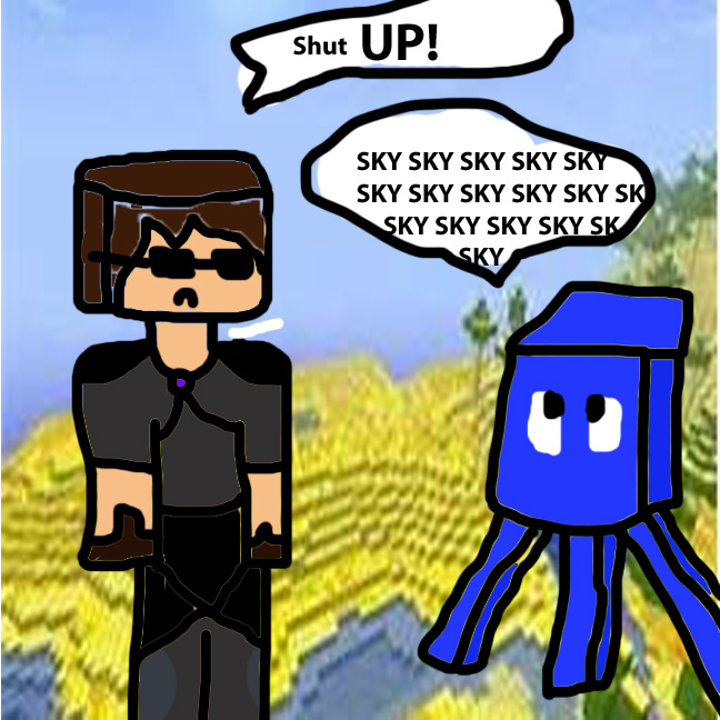 dawnables skydoesminecraft - photo #44